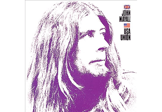 John Mayall - USA Union (CD)