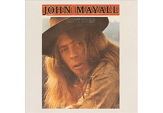 John Mayall - Empty Rooms (CD)