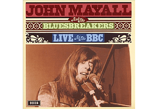 John Mayall - Live at the BBC (CD)