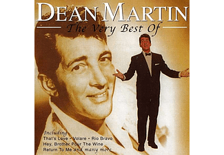Dean Martin - Very Best Of Dean Martin (CD)