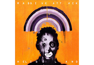 Massive Attack - Heligoland (CD)