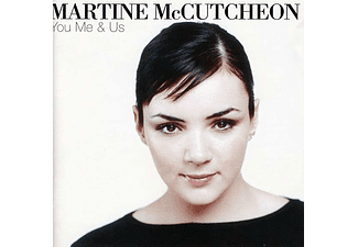 Martine Mccutcheon - You, Me And Us (CD)