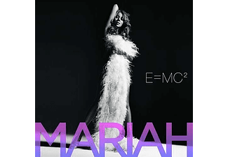 Mariah Carey - E=Mc2 (CD)