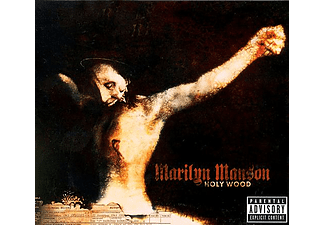Marilyn Manson - Holy Wood (CD)
