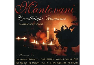Mantovani - Candlelight Romance (CD)