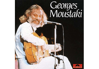 Georges Moustaki - Georges Moustaki (CD)