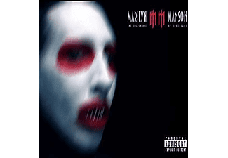 Marilyn Manson - Golden Age Of Grotesque (CD)