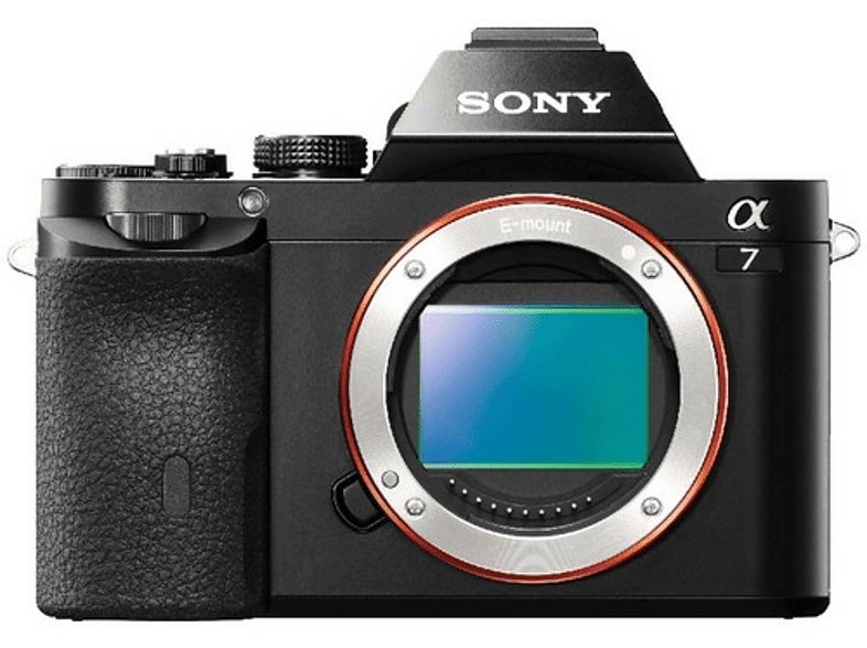 SONY Alpha 7 - (ILCE-7) photo   video   offline φωτογραφικές μηχανές mirrorless cameras hobby   φωτογραφ