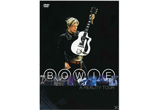 David Bowie - A REALITY TOUR 2003 [DVD]