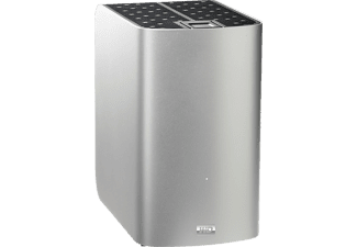 WD My Book Thunderbolt Duo V2 4TB