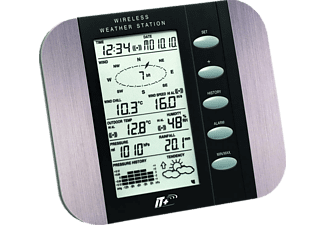 TECHNOLINE WS 1600 Wetterstation