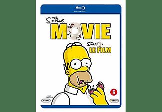 Simpsons the movie