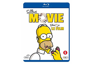 The Simpsons Movie | Blu-ray