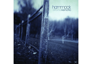 Hammock - Kenotic - (CD)
