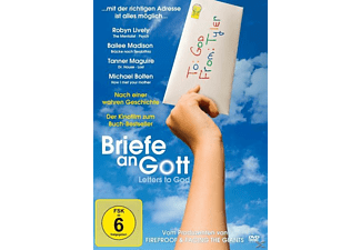 Briefe an Gott - Letters to God - (DVD)