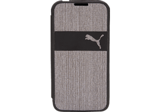 PUMA PMAD7103-BLK Engineer, Galaxy S4, Schwarz