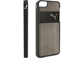 PUMA PMAD7069-BLK Engineer, Apple, Backcover, iPhone 5, iPhone 5s, Schwarz