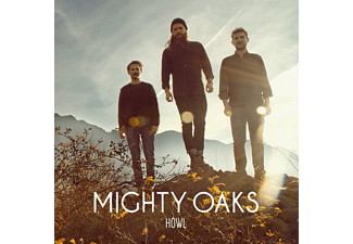 Mighty Oaks - Howl (Vinyl) - (Vinyl)