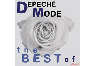 Depeche Mode - The Best Of Depeche Mode, Vol.1 [CD]