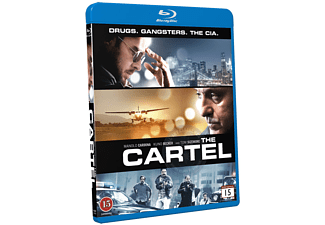 The Cartel Drama Blu-ray