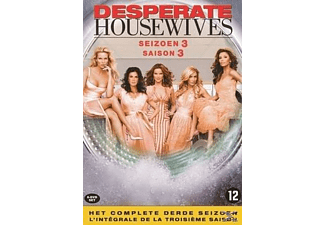 Desperate Housewives - Seizoen 3 | DVD