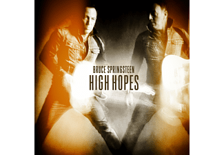 Bruce Springsteen - High Hopes (CD + DVD)