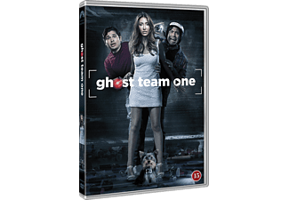 Ghost Team One DVD