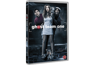 Ghost Team One Komedi DVD