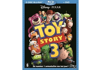 Toy Story 3 | Blu-ray