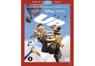 Up (3D+2D) | Blu-ray