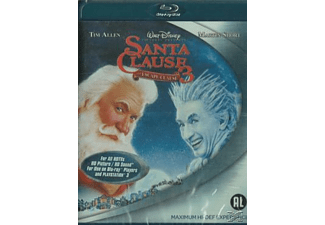 Santa Clause 3 | Blu-ray