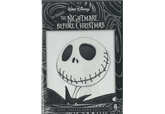 The Nightmare Before Christmas | DVD