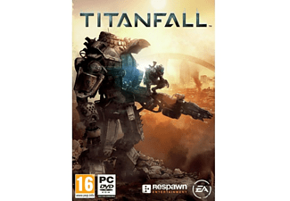ARAL Titanfall PC
