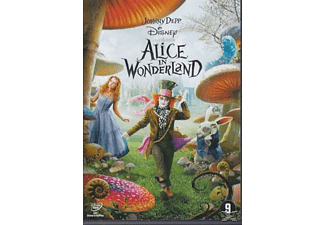 Alice In Wonderland | DVD