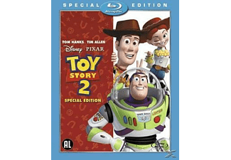 Toy Story 2 | Blu-ray
