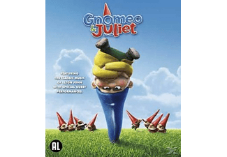 Gnomeo & Juliet | Blu-ray