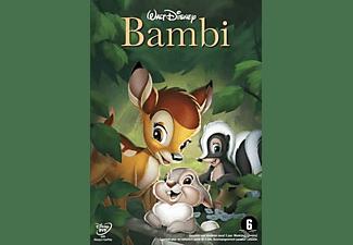 Disney | Disney DVD Bambi