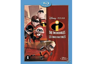 Incredibles | Blu-ray