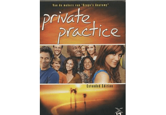 Private Practice - Seizoen 1 | DVD
