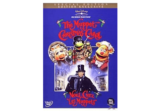 The Muppet Christmas Carol | DVD