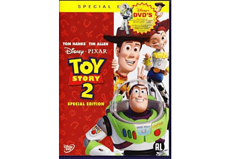 Toy Story 2 | DVD