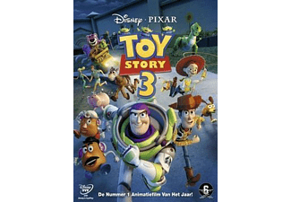 Toy Story 3 | DVD