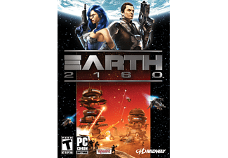TRADEKS Earth 2160 PC Oyun