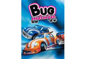 TRADEKS Bug Mania PC Oyun
