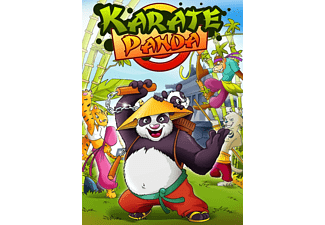 TRADEKS Karate Panda Pc Oyun