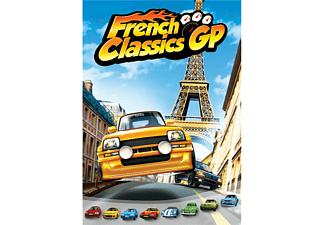 TRADEKS French Classics PC Oyun