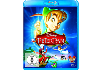 ESEN Peter Pan Bluray