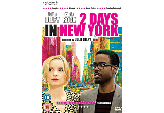 ESEN New York'ta 2 Gün DVD