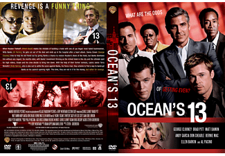 ESEN Ocean's Thirteen