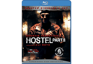 ESEN Otel - Hostel : Part 2 Bluray